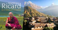Matthieu ricard, sur le chemin de la compassion - Film documentaire