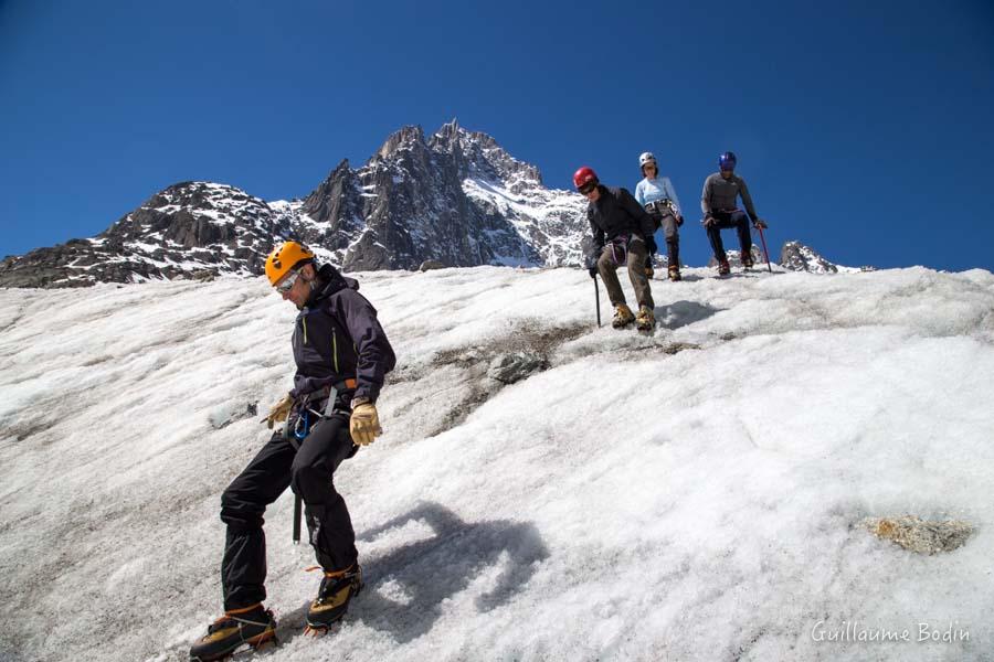 chamonix alpinisme mer de glace caf la roche bonneville. Black Bedroom Furniture Sets. Home Design Ideas