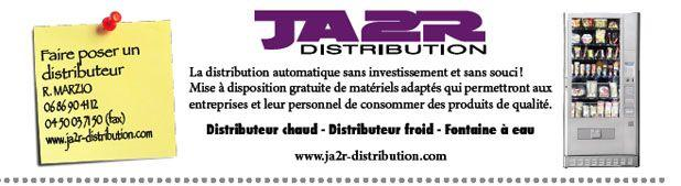 JA2R Distribution