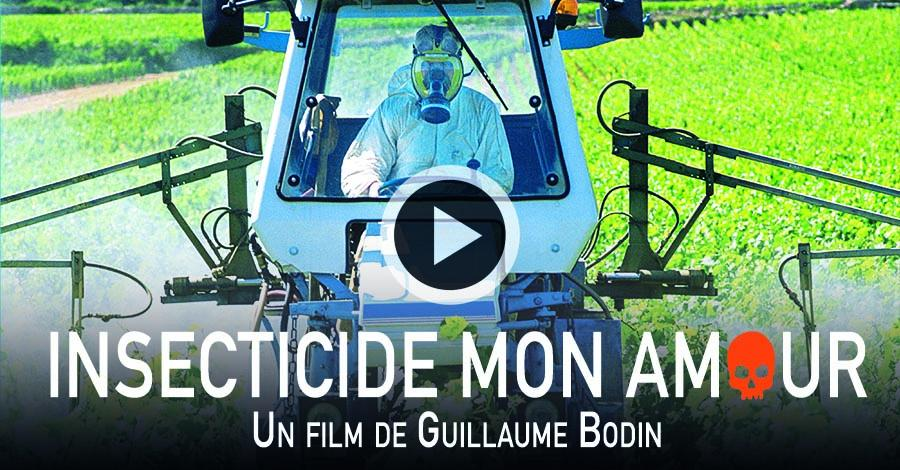 Insecticide Mon Amour - Film documentaire