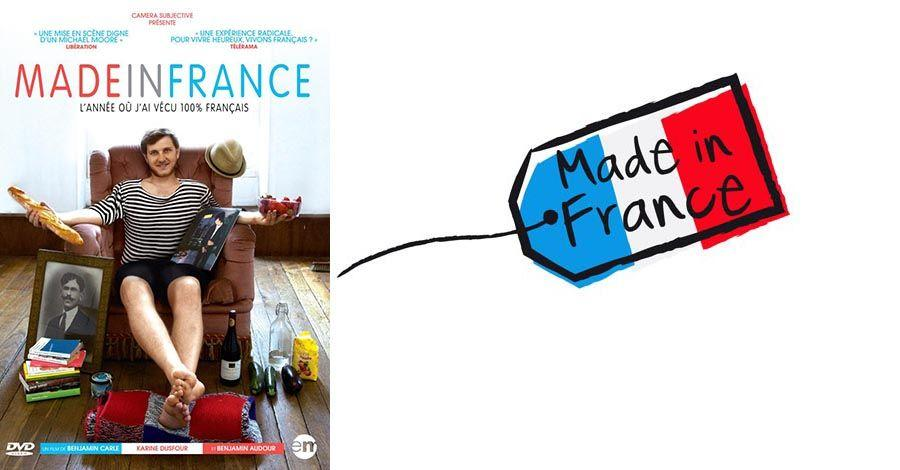 Made in France - Film documentaire