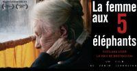La femme aux 5 élephants - Film documentaire