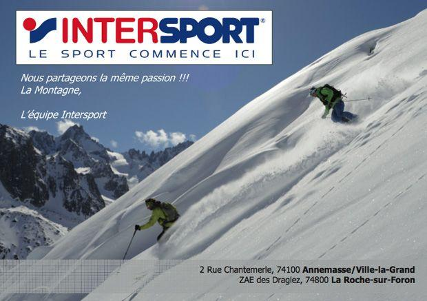 Intersport Annemasse