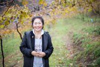 Chieko IKEGAMI - Coco Farm & Winery